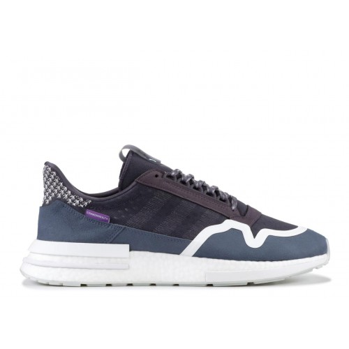"""Adidas COMMONWEALTH X ZX 500 RM 'FRIENDS & FAMILY' """"COMMONWEALTH"""""""